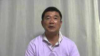 宮村武夫牧師の童謡説教43 カナリヤ その3.