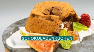 Schokoladenkuchen: Kostbarkeiten by Handwerk