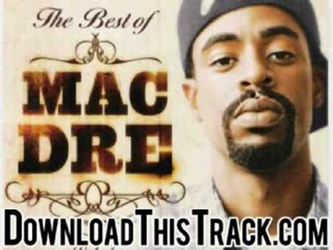 mac dre - Feelin' Like That Nigga - The Best Of Vol. 4
