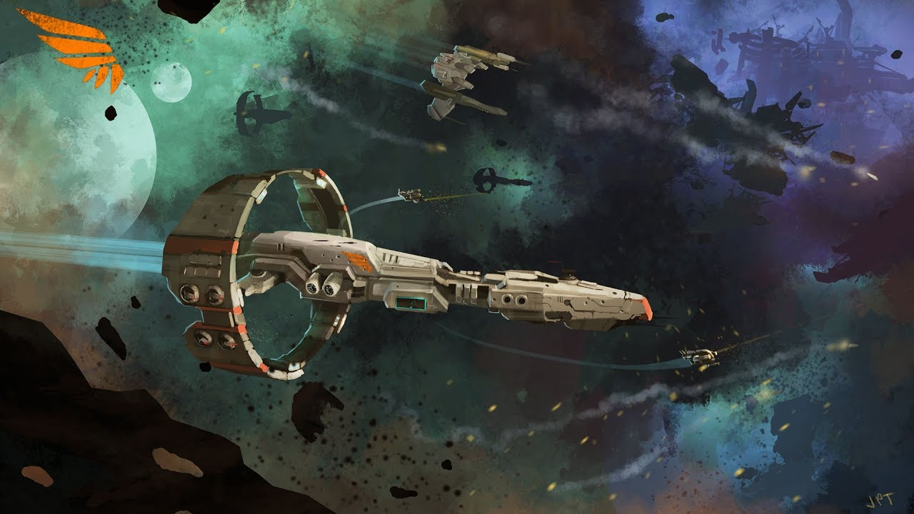 Star trek online space combat tips
