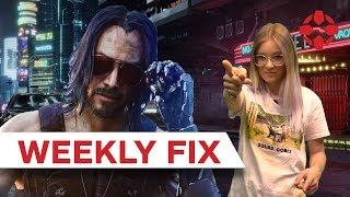 Keanu Reeves megnyerte az E3-at - IGN Hungary Weekly Fix (2019/24. hét)
