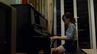 Tiến quân ca (Quốc ca) - Piano