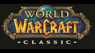 World of Warcraft Classic : Razorfen Downs PALADIN TANK
