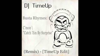 Busta Rhymes - C
