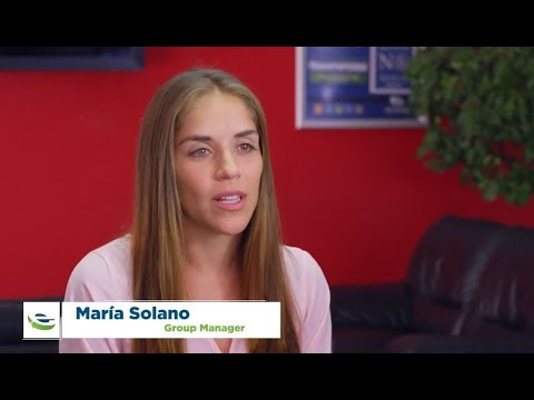 What Working at Encore Capital Means for Maria  - An Interview