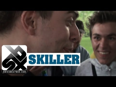 Skiller - Pure Happyness of Beatbox