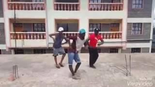 Gabu & Kristoff feat. Jalango - DIRUNK dance