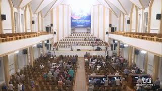 7 июня 2019 / Богослужение / Церковь Спасение