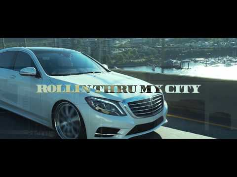ThaiVG  Rollin Thru My City