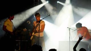 "Indie Rock Sensation Kingsfoil ""Love Is A Carnival Goldfish"" New 2011 Alternative/Rock/Pop"