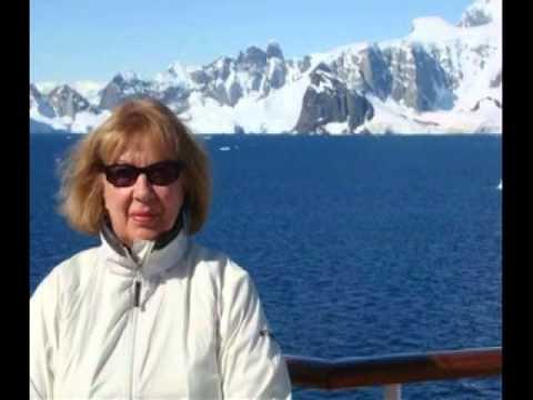 2010 Buenos Aires to Antarctica
