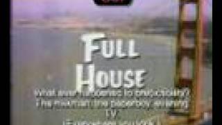 Full House - Karaoke Version