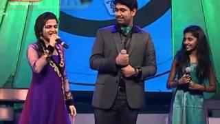 Shravan and Priyanka Pothi Vacha Malliga Mottu - Mann Vaasanai