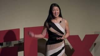 The M-Word: Shattering the Silence on Miscarriage  | Lisa Hanasono | TEDxBGSU