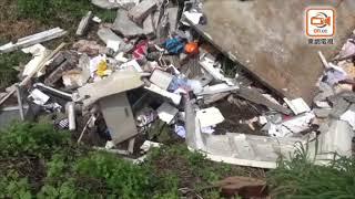 Publication Date: 2018-07-06 | Video Title: 落馬洲魚場工偷車撞冧石屋 與老闆同身亡