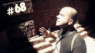 #68 Przez Świat na Fazie - Etiopia -  Kościoły wykute w skale