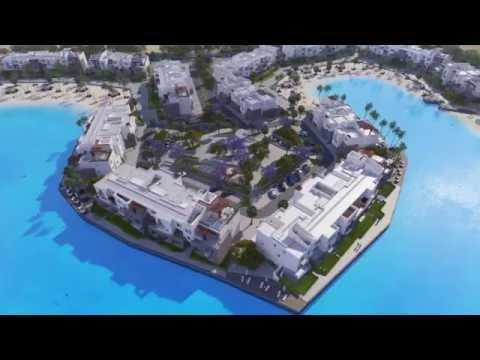 Swan Lake El Gouna - A Hassan Allam Properties Development
