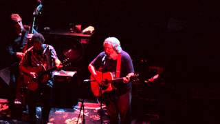 Jerry Garcia Acoustic Band - If I Lose (live 12-4-87)