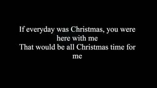 Cruz Beckham - If Everyday Was Christmas LYRICS