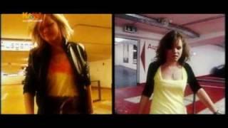 Emily & Cassandra Steen -Du bist nicht mehr du -Dein Song 2009