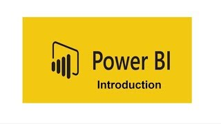 Power BI Introduction   What is Power BI   How to Download and Install and Power BI