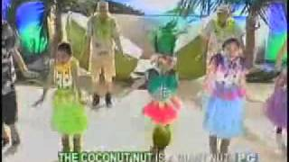 Roseanne Magan - Da Coconut Nut - Smokey Mountain - Biritera song