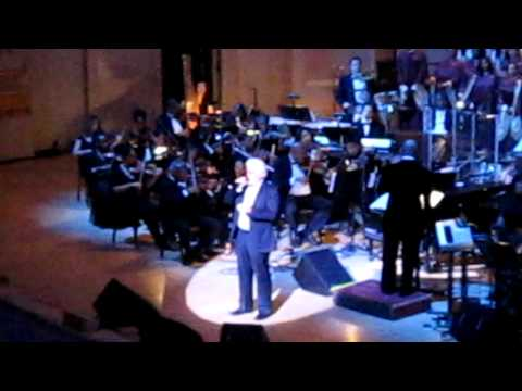 Carnegie Hall -Night of Inspiration, April 2010 (Total Praise) - Part One