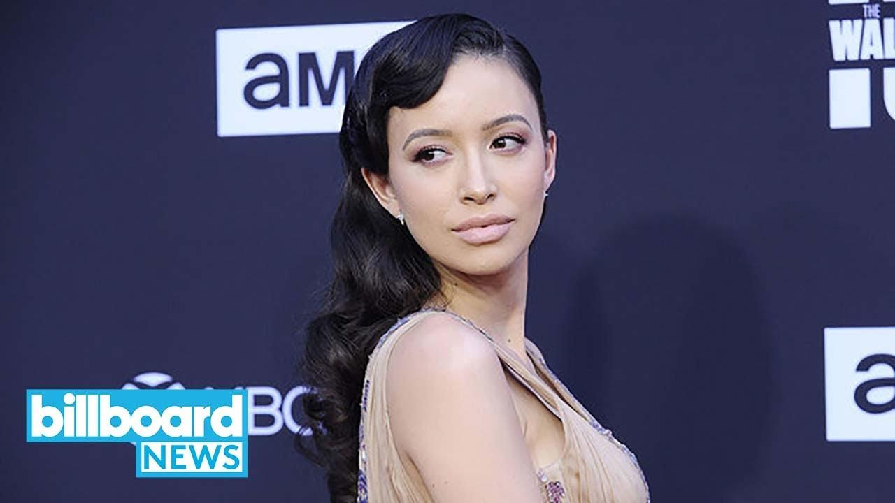 Netflix S Selena Series Finds Lead In Walking Dead Actress Christian Serratos Billboard News