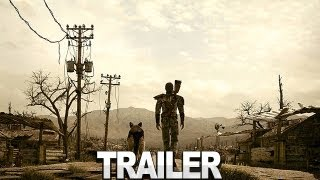 Nuclear Union Debut Trailer