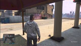 GTA 5 ONLINE: REMOVE DUNCE HAT & CHECKERED SHOES GLITCH