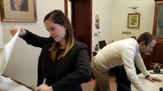 Mannequin Challenge Completed, Zahnarzt In Ungarn, Diamant-Dent Zahnklinik