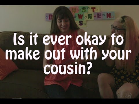Is Hookup Your Cousin Cousin Wrong
