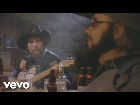 Waylon Jennings - The Conversation