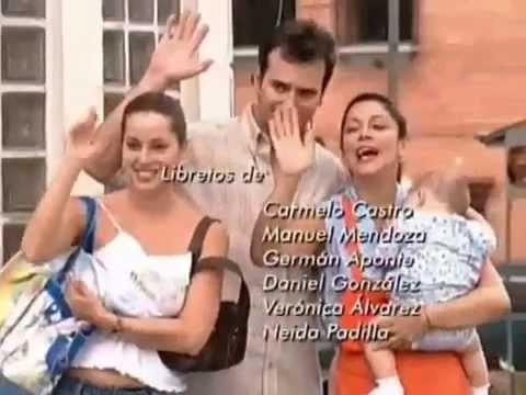 Te Tengo en SalsaEntrada RCTV2006