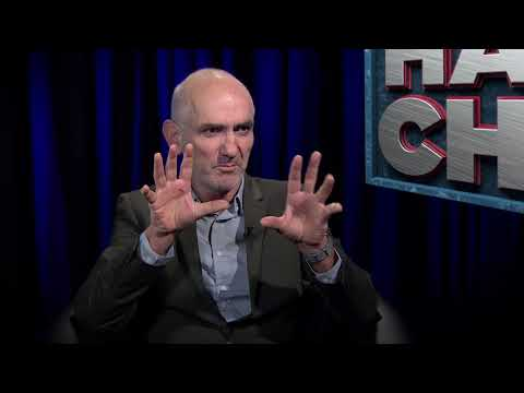 Paul Kelly: Hard Chat Mp3