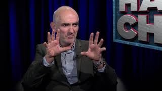 Paul Kelly: Hard Chat
