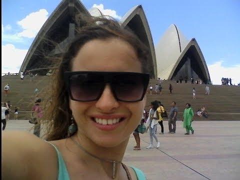 Australia | Celebrity Solstice 2017