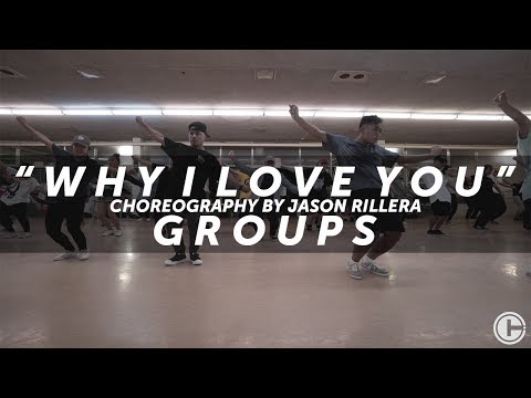 "B2K ""Why I Love You"" (Groups) 