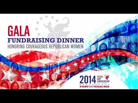 2014 Republican Convention Gala