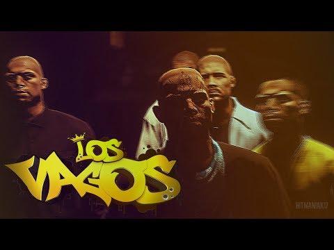 Gangsta Rap with Los Santos Vagos - Mexican Gang