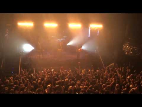 Peace - World Pleasure (live at Middlesbrough Empire Theatre 2015)