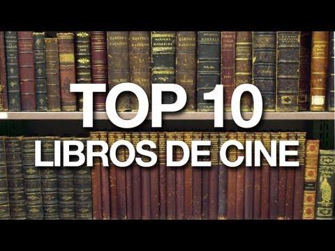 TOP 10: Libros sobre Cine