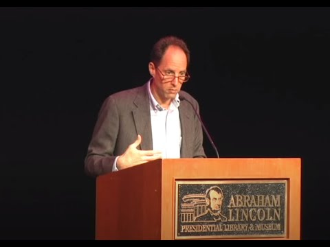 How the Civil War transformed American Literature: A Discussion with author Randall Fuller
