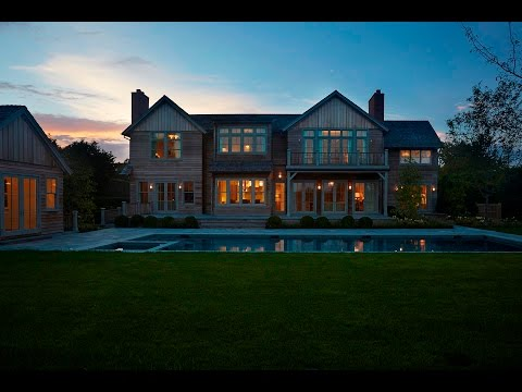 Hamptons Real Estate – 649 Hedges Lane, Sagaponack, NY