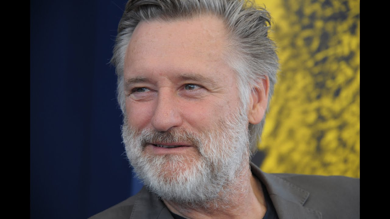 Why Bill Pullman Never...