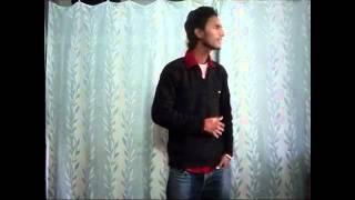 Tum Se Hi By Navin Arya (Karaoke)