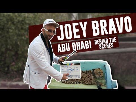 Bravo - Abu Dhabi (prod. Darro & Moe Money) (BEHIND THE SCENES)