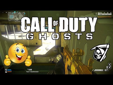 COD GHOSTS | 6 YEARS LATER ????