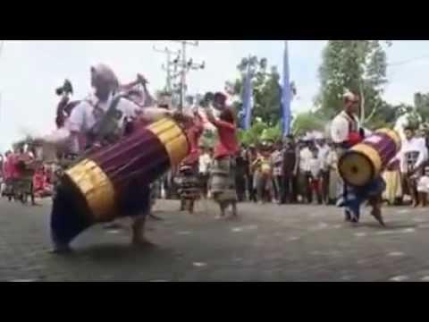 Lombok  (Nusa Tenggara Barat)
