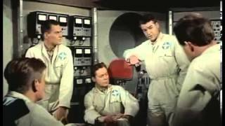 Viaje al Septimo Planeta (Journey To The Seventh Planet) (1962) - Trailer